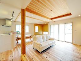 木造住宅の間取り変更