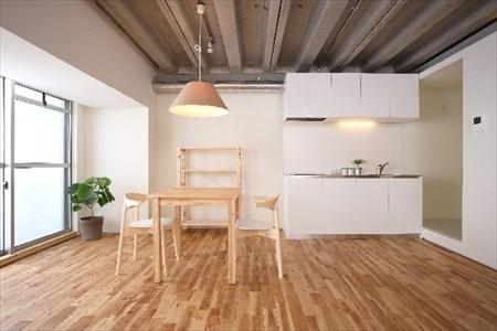 香川で住宅リフォーム(キッチン・壁紙)をするなら【HOT・ハウス】にお任せ