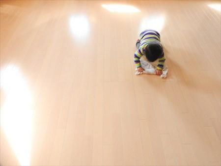 フローリングを張り替える際の床材の選び方