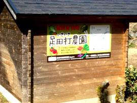 三木町小蓑で無料で休耕田を貸していただけるそうです。2/19現場をみてきました。