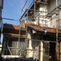 M邸 改修工事始まりました。のサムネイル