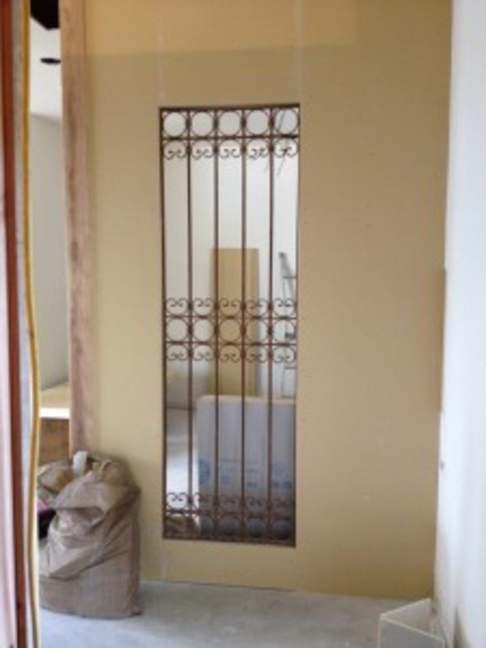 高松市 津田町 美容院の内装のサムネイル