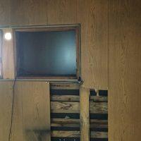 屋島の家 内装工事   (天井・ 壁)のサムネイル