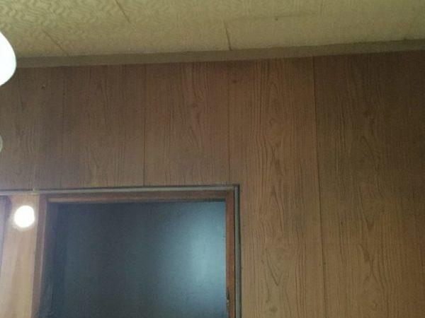 屋島の家 内装工事   (天井・ 壁)