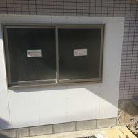 高松市宮脇町 建て具取り付け工事のサムネイル