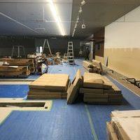 高松市栗林町店舗改修工事のサムネイル