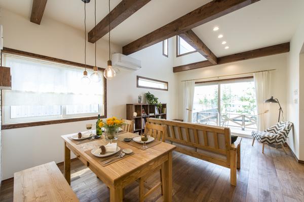新築住宅 価格提示しました。
