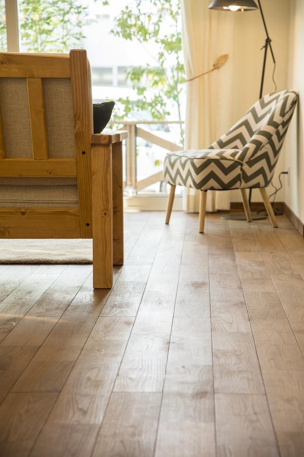 リカちゃんブログ 自然素材健康住宅