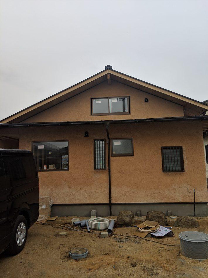 高松市円座町 住宅 内装工事のサムネイル