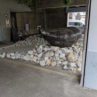 香川県高松市 北浜アリー周辺で瀬戸芸ギャラリーのサムネイル
