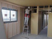 香川県高松市 造作工事