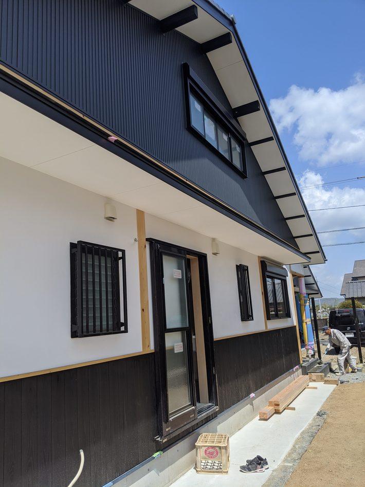 香川県高松市寺井町 新築工事のサムネイル