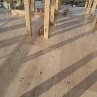 三木町氷上で建て方です!のサムネイル