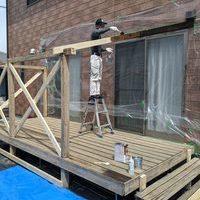 高松市川島東町にある自宅兼会社 有限会社HOT・ハウスのサムネイル